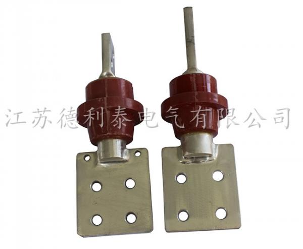 导电杆件在送电和运行中,常见的故障和异常现象